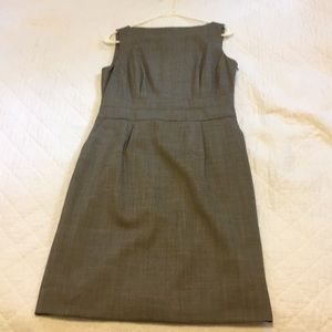 Banana Republic business casual dress